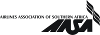 AASA (Airlines Association of Southern Africa) logo