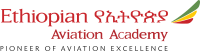Ethiopian Aviation Academy logo