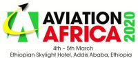 Aviation Africa logo