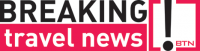 Breaking Travel News logo