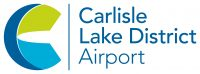 Carlisle Lake District Airport logo