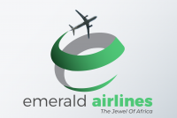 Emerald Airlines logo
