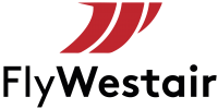 Fly Westair logo