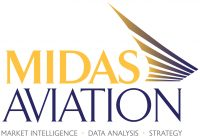 MIDAS Aviation logo