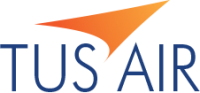 TUS Airways logo