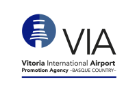 Vitoria International Airport logo