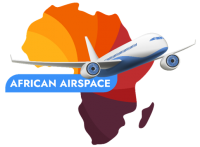 African Airspace logo
