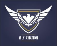 iFly Aviation logo