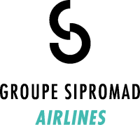 Sipromad Airlines logo