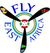 Fly East Africa logo