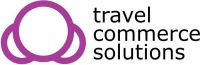 Travel Commerce Solutions logo